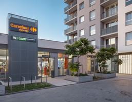 Mieszkanie w inwestycji Wiszące Ogrody, Gdańsk, 38 m²