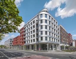 """Mieszkanie w inwestycji """"Garnizon Lofty&Apartamenty"""", Gdańsk, 90 m²"""