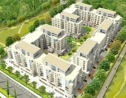 Mieszkanie w inwestycji Sokratesa Park, Warszawa, 50 m²