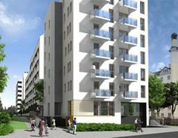 Mieszkanie w inwestycji Osiedle Międzyborska 11, Warszawa, 59 m²