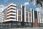 Mieszkanie w inwestycji ŚRÓDMIEŚCIE ODNOWA, Wrocław, 47 m²