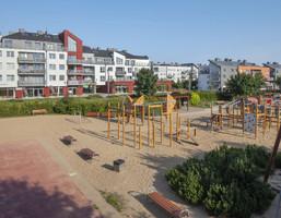 Mieszkanie w inwestycji Wiczlino-Ogród, Gdynia, 57 m²