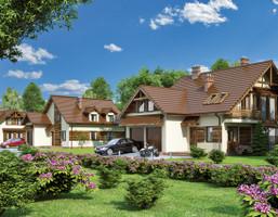 Dom w inwestycji 7 Niebo, Niepołomice (gm.), 165 m²