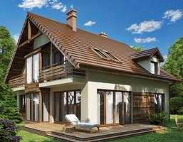 Dom w inwestycji 7 Niebo, Niepołomice (gm.), 135 m²