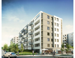 Mieszkanie w inwestycji Osiedle Lawendowe Wzgórza, Gdańsk, 29 m²