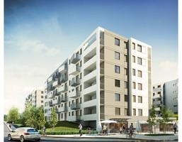 Mieszkanie w inwestycji Osiedle Lawendowe Wzgórza, Gdańsk, 49 m²