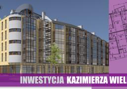 Nowa inwestycja - Inwestycja Kazimierza Wielkiego, Kraków Stare Miasto