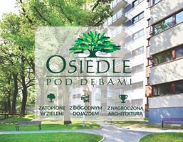 Mieszkanie w inwestycji Osiedle pod Dębami, Kraków, 84 m²