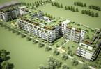 Mieszkanie w inwestycji Gród Piastowski, Warszawa, 72 m²
