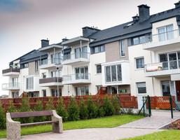 Mieszkanie w inwestycji Brzeziny, Szczecin, 63 m²
