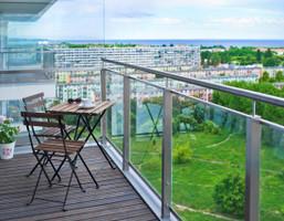 Mieszkanie w inwestycji Cztery Oceany, Gdańsk, 60 m²