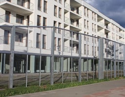 Mieszkanie w inwestycji EUROPEJSKA, Szczecin, 42 m²