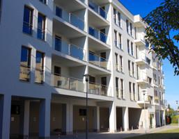 Mieszkanie w inwestycji EUROPEJSKA, Szczecin, 52 m²