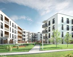 Mieszkanie w inwestycji NOWY POCZĄTEK, Lublin, 78 m²