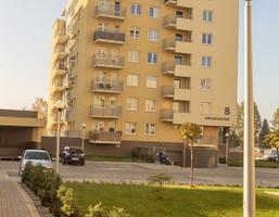 Mieszkanie w inwestycji Osiedle Zawiszy, Rzeszów, 36 m²