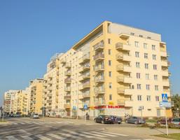 Mieszkanie w inwestycji Osiedle Zawiszy, Rzeszów, 46 m²