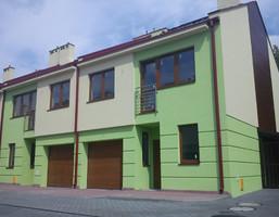 Dom w inwestycji Słoneczna Kalina, Sochaczew, 166 m²