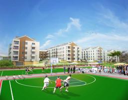 """Mieszkanie w inwestycji """"Osiedle Pionierów"""", Szczecin, 61 m²"""