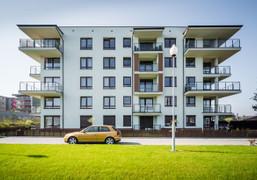 Nowa inwestycja - Panorama Krakowska, Kraków Łagiewniki