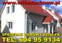Dom w inwestycji WILLE DUCHNÓW, Warszawa, 156 m² | Morizon.pl | 0620 nr13