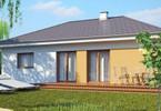 Dom w inwestycji Energooszczędne i pasywne domy jednor..., Wrocław, 64 m²
