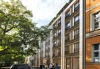 Mieszkanie w inwestycji Wiśniowy Sad, Szczecin, 75 m²