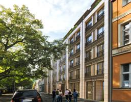 Mieszkanie w inwestycji Mariacka, Szczecin, 48 m²