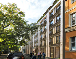 Mieszkanie w inwestycji Mariacka, Szczecin, 75 m²