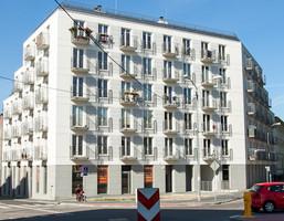 Lokal użytkowy w inwestycji Dębowy Skwer, Szczecin, 156 m²