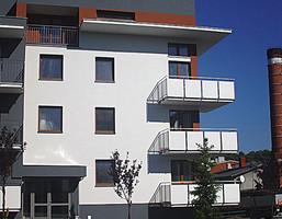 Mieszkanie w inwestycji Osiedle Słoneczne, Bydgoszcz, 54 m²