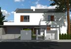 Dom w inwestycji Villania, Jastrzębnik, 263 m²