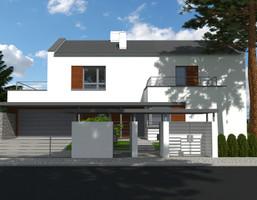 Dom w inwestycji Villania, Jastrzębnik, 101 m²