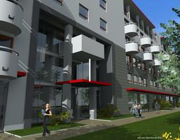 Mieszkanie w inwestycji Premiera II etapu OGRODY WŁOCHY, Warszawa, 29 m²