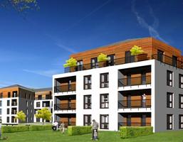 Mieszkanie w inwestycji Osiedle Walencja, Duchnice, 40 m²