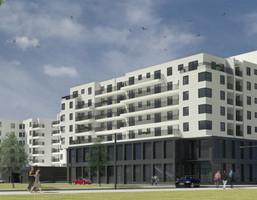 Mieszkanie w inwestycji Kuźnia Piastowska, Piastów, 55 m²