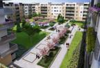 Mieszkanie w inwestycji Lokum di Trevi, Wrocław, 93 m²