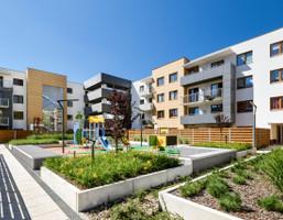 Mieszkanie w inwestycji Lokum da Vinci, Wrocław, 56 m²