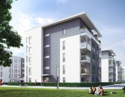 Mieszkanie w inwestycji Hevelia, Poznań, 67 m²