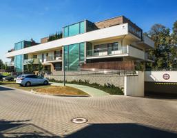 Mieszkanie w inwestycji Zielone Tarasy, Rzeszów, 37 m²