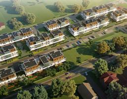 Mieszkanie w inwestycji Zielone Tarasy, Rzeszów, 59 m²