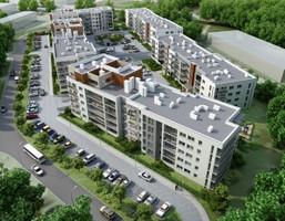 Mieszkanie w inwestycji Reduta Nowe Podolany, Poznań, 34 m²