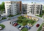 Mieszkanie w inwestycji Reduta Nowe Podolany, Poznań, 57 m²