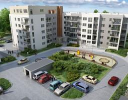 Mieszkanie w inwestycji Reduta Nowe Podolany, Poznań, 56 m²