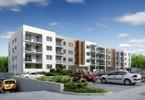Mieszkanie w inwestycji Reduta Nowe Podolany, Poznań, 59 m²