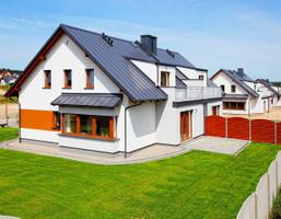 Dom w inwestycji Osiedle Piotruś Pan, Kiełpino, 150 m²
