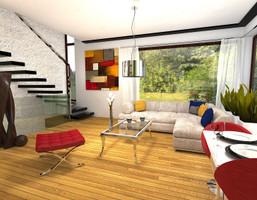 Dom w inwestycji Ogrody Wesoła, Warszawa, 167 m²