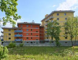 Mieszkanie w inwestycji Willa Europa, Warszawa, 39 m²