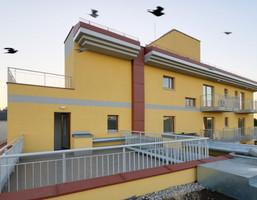 Mieszkanie w inwestycji Willa Europa, Warszawa, 53 m²