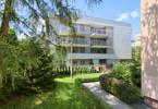 Mieszkanie w inwestycji Willa pod Modrzewiami, Kraków, 61 m²