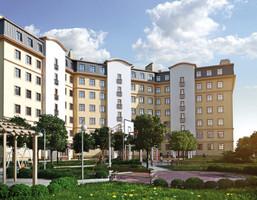 Mieszkanie w inwestycji Osiedle Bursztynowe, Włocławek, 51 m²